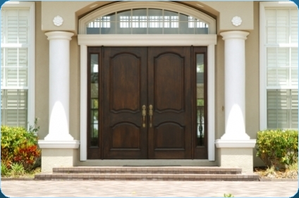 Doors are the first thing people see when entering your home. Would you like to impress them from the first moment? When you would like to change your doors ... & NJ door installation services | Tough Construction